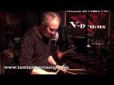 Dave Samuels Masterclass en Tam Tam Percusion Sevilla Spain