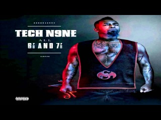 Tech N9ne - Worldwide Choppers (Lyrics) feat. Yelawolf, Busta Rhymes, Twista, Ceza, D-Loc