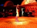 Мужской танец живота-1