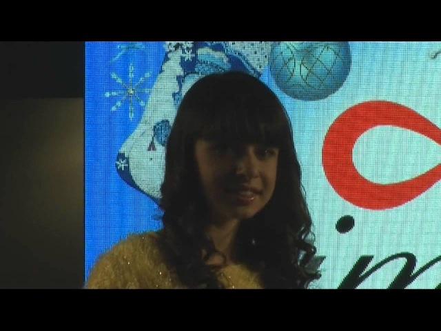 TIMOLE CJF. Экспоцентр-2012 2 часть