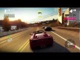 Forza Horizon: Геймплей часть1/2 [HD]