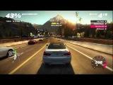 Forza Horizon: Геймплей часть 1/2 [HD]