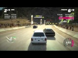 Forza Horizon - Lancia Геймплей