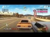 Forza Horizon: Геймплей -  Прохождение часть 5