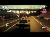 Forza Horizon Демо Геймплей часть 3/3 [HD]