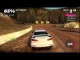 Forza Horizon Демо Геймплей часть 1/3 [HD]