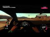 Forza Horizon: Lamborghini Avendator - Геймплей