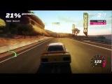 Forza Horizon Демо Геймплей часть 2/3 [HD]