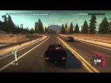 Forza Horizon - Фотосессия Геймплей