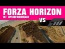 Forza Horizon Vs Forza 4: 1970 Ford Mustang Boss 429