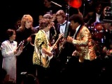 Chubby Checker with Jerry Lee Lewis & Keith Richards - The Twist (1986)