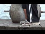 Nick McKinless - 209.83k Bearhug deadlift