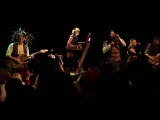 Abney Park - Twisted and Broken (Live) April 11, 2010