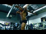 Greg Plitt - LEGit Leg Workout Preview Video - GregPlitt.com