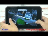 FreeLander PD10 Tablet or Cellphone: 7-inch ICS Tab MTK6575 3G GPS Bluetooth Dual SIM