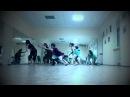 Art groupe Ulei dance improvisation 2012