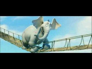 Kino4udo.ru - Трейлер - Хортон / Horton Hears a Who! (2008)