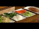 Rouleau de printemps au poulet - Recette de cuisine du Chef Cong Bon