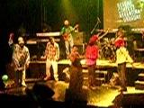 Capleton, Lutan Fyah, Jah Mason, Etana Suma Reggae 2011