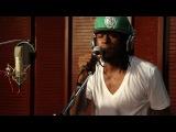 Khago - Full Attention (Live at Tuff Gong Studios)