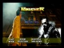 Punisher War Zone Menu Dinamico