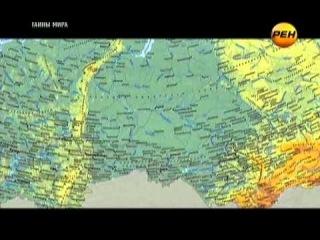 Тайны мира: Тайны Сибири (эфир 28.06.2012) ДЕРЕВНЯ ОКУНЁВО
