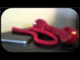 Yubz Retro Phone Handset for mobiles