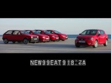 SEAT Ibiza   the history of a Spanish icon