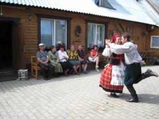 Беларускі народны танец