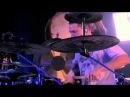 Vicky Marques - Calçada - Papel Do Passado - drum view