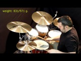 Murat Diril Jazz Hi Hat 14