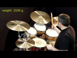 Murat Diril Jazz Ride 22