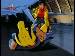 Люди Икс - 2 сезон 15 серия / X-Men (1992)