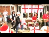 Ken Dodd's Dad's Dog's Dead - Confidence (England World Cup Song 2010)