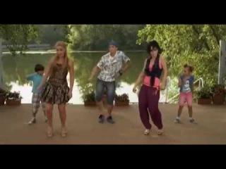 Cваты-5 Уникальные танцы, Отрывок из Сериала:)