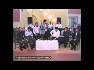 2012 Super Meyxana YANDIRDI MENI HD Perviz Bülbüle Resad Dagli Yap Yeni