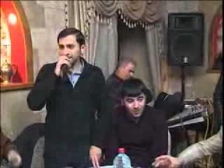 yeni musikalni meyxana 2012 her gun eyni sey Resad Dagli Perviz Bulbule