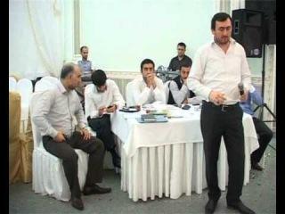 Elshen Xezer ft Aqshin Fateh-Eli asiqlerinin qelbi xudaya baglidir.2012