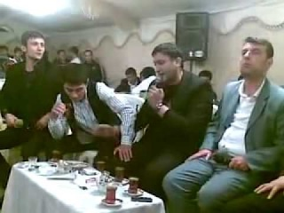 Gulaga & Balabey & Cavid & Perviz Bulbule & Rehman Basilmaz -2012 (((С,А)))