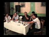 Meyxana 2012 Perviz Bulbule, Orxan Lokbatan, Elnur Agdamli, Mehemmed Feda --Aglamaq istiyir - 1