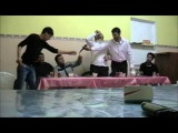 Hemid Tural Shemi Anar Namiq-Daglar qizi reyhan {Avtonun cay evi}