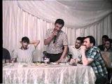 Aydın Xırdalanlı, Oqtay Kamil, Pərviz Bülbülə, Rəşad, Vüqar ---- 18.06.12