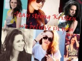 We believe in Kristen