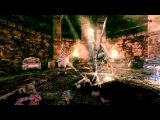 Blades of Time - Trailer - FR - PS3 Xbox360