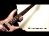 Ibanez Gerald Veasley GVB1006 - Solo