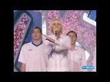 КВН   БАК Соучастники   Песня про Армию Юрмала 2008