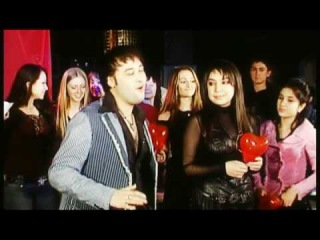 Shahnoz- Chemishud (feat. Firdavs N)