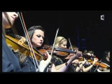 Muse - Feeling Good (with strings) LIVE in HD