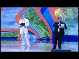 КВН-2012,Летний Кубок,СОК,БАК - Капитанский конкурс