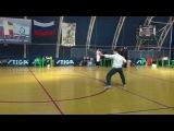 Всероссийские соревнования. Февраль 2012. Сан Ши Лю Гунь
